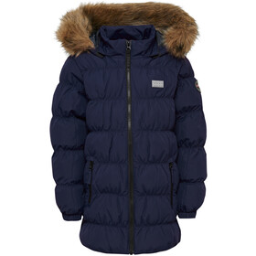 LEGO wear Josefine 703 Veste Enfant, dark navy